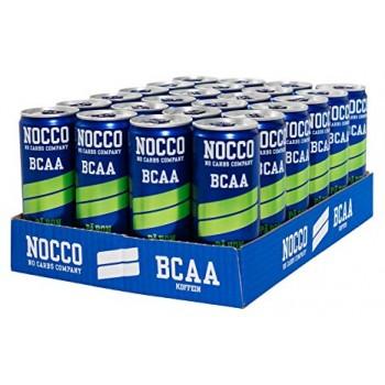 Nocco BCAAs, cafeína y vitaminas - 330ml