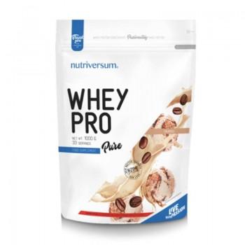 Nutriversum Whey Pro 1000 gramos