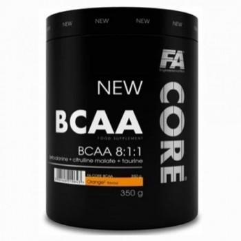 BCAA 8:1:1 + beta-ala + citruline