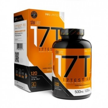 StarLabs Nutrition - 17T -...
