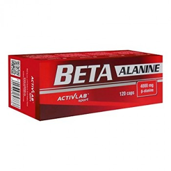 Activelab Beta alanine 120...