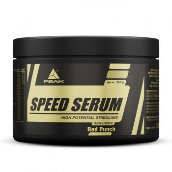 Peak Speed Serum 300 gr.