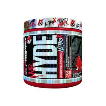 Mr. Hyde Nitro-X EU 225 gramos
