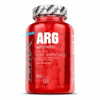 Amix Nutrition - Arginine...