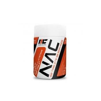 Musclecare NAC 90 tabletas