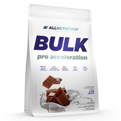 ALL Nutrition Bulk 2270 gramos
