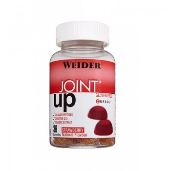 Weider Joint Up 38 gominolas