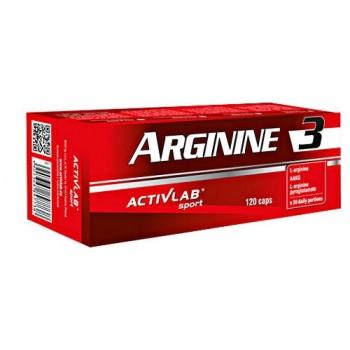 ACTIVLAB Arginine 3 120...