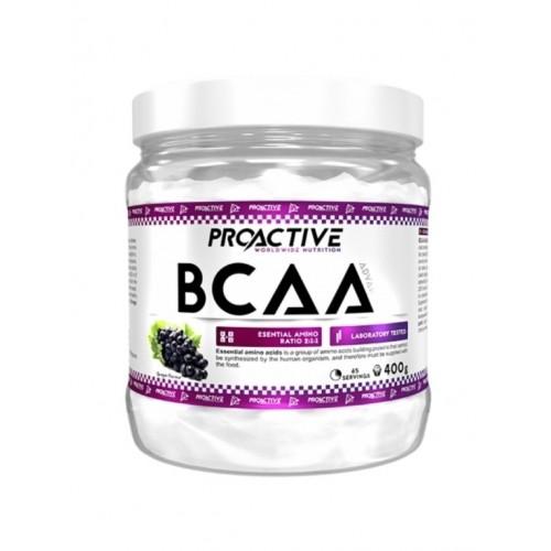 ProActive BCAA 400 Gramos