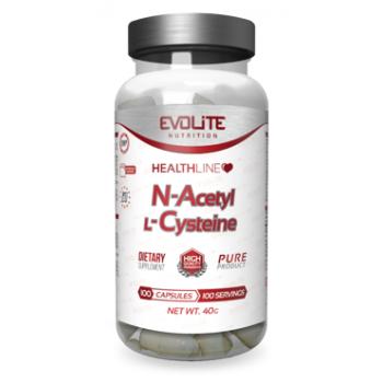 Evolite N-Acetyl L Cysteine...