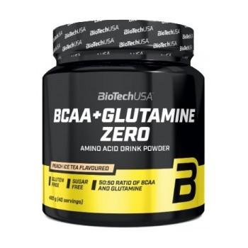 BiotechUSA BCAA+GLUTAMINE...