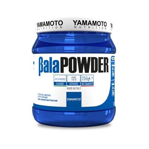 Yamamoto Beta Ala Powder 250 gramos