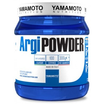 Argi Powder 300 gramos