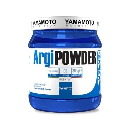 Yamamoto Argi Powder 300 gramos