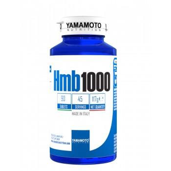 Yamamoto HMB 1000 90 tabletas
