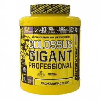 Colossus Series - Colossus Gigant Professional 4 kg