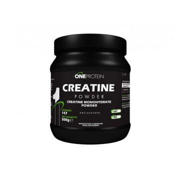 One Protein Creatine 500...