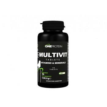 One Protein Multivit 90...