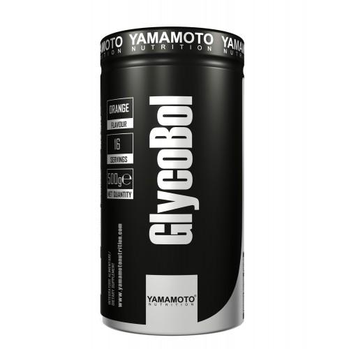 Yamamoto Glycobol 500 gramos