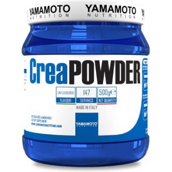 Yamamoto Crea Powder...