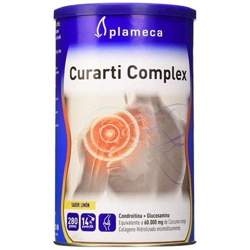 Plameca Curarti Complex 280 gramos
