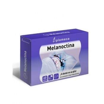 Plameca Melanoctina 60...