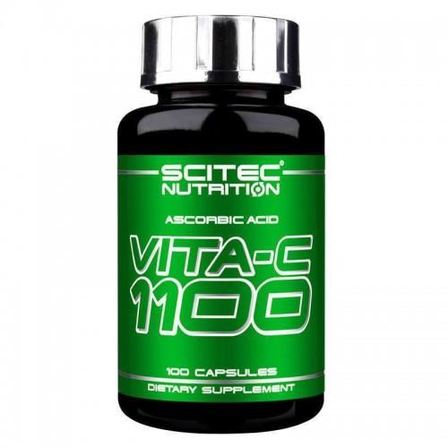 Scitec Vita-C 1100 100 cápsulas