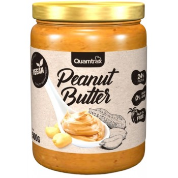 Quamtrax Peanut Butter 500...