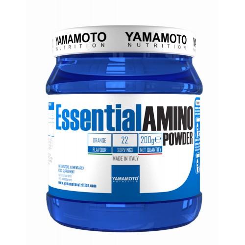 Yamamoto Essential Amino Powder 200 Gramos