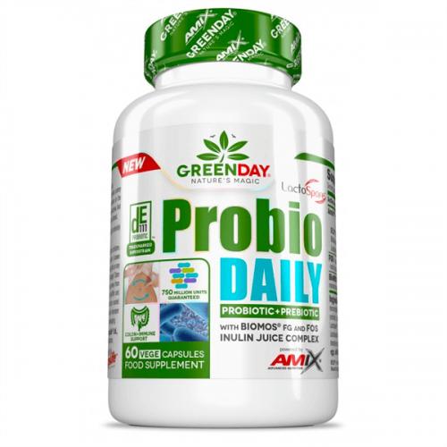 Amix Probio Daily 60 cápsulas