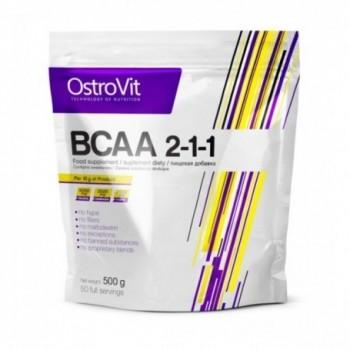 OstroVit - BCAA 2:1:1 - 500 gr.