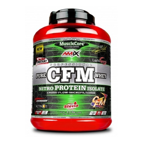 Amix CFM Nitro Protein Isolate 2000 gramos