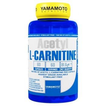Yamamoto Acetyl L-Carnitine...