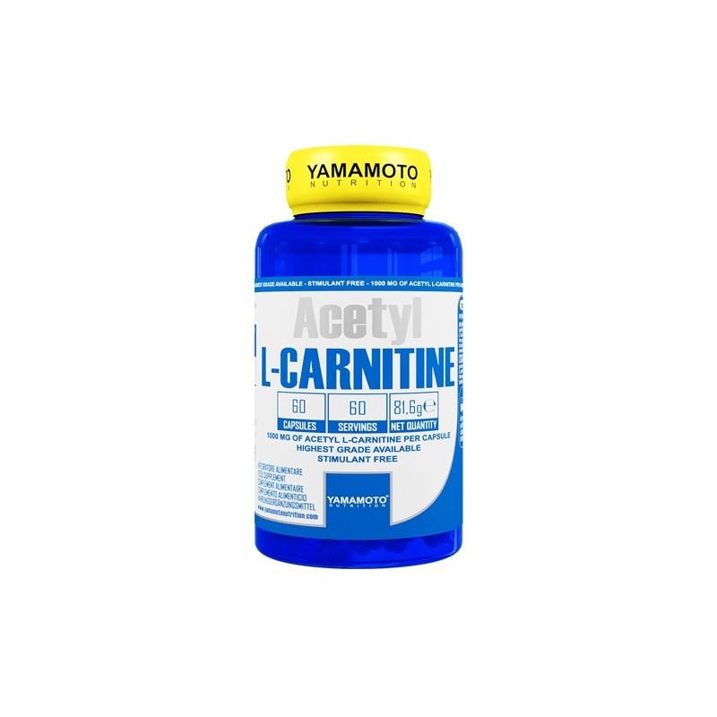 Amix Taurine - 1000mg taurina por capsula