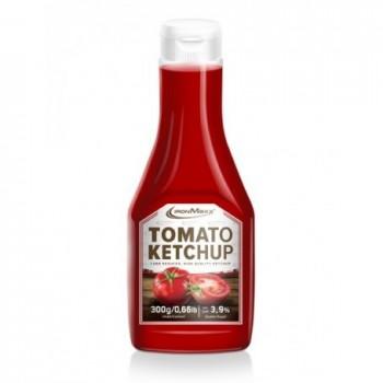 Ironmaxx - Salsa ketchup 300gr