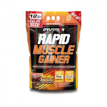 Devotika Rapid Muscle...