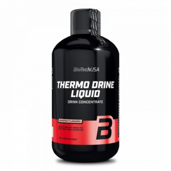 BioTechUSA - Thermo Drine...
