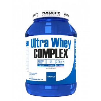 Yamamoto Ultra Whey Complex...