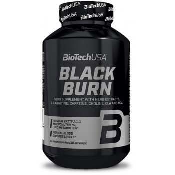 BiotechUSA Black Burn 90...