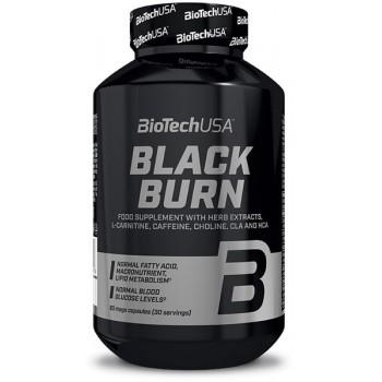 BiotechUSA Black Burn 90...
