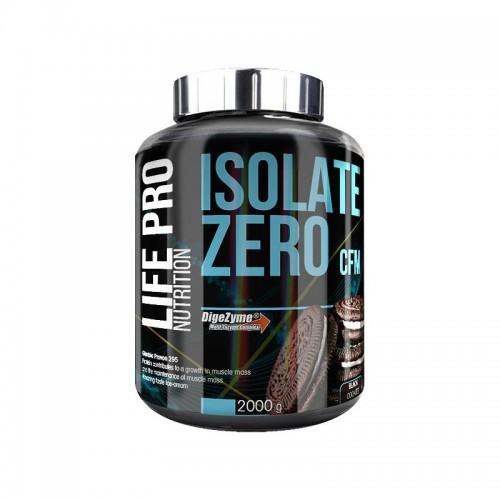Life Pro Isolate Zero CFM 2000 gramos