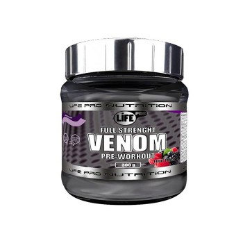 Life Pro Venom 300 gramos