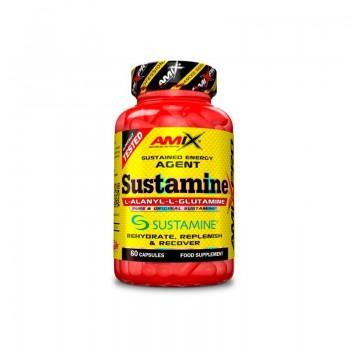 Amix Pro Sustamine - 60 caps.