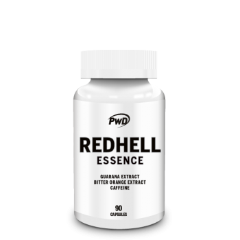 PWD Redshell Essence 90...