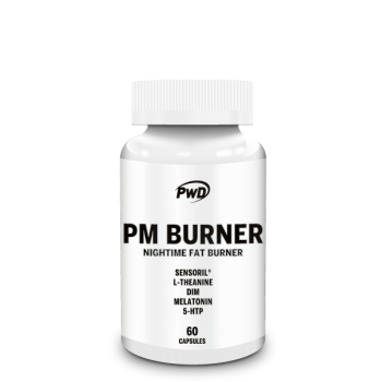 PWD PM Burner 60 caps