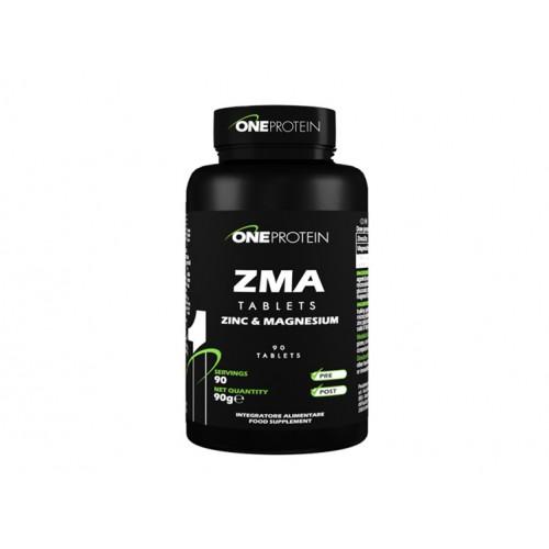 One Protein ZMA 90 tabletas