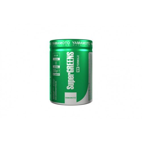 Yamamoto Super Greens 200 gramos