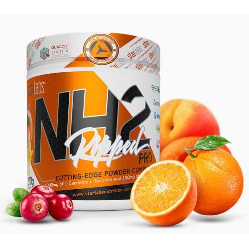 Starlabs NH2 Ripped Pro 270 gramos