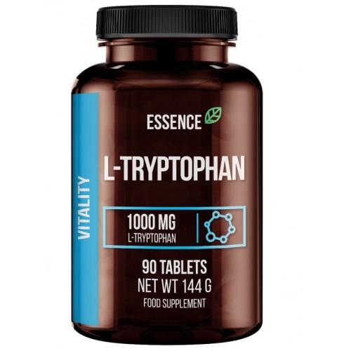 Essence L-Tryptophan 1000mg. 90 cápsulas