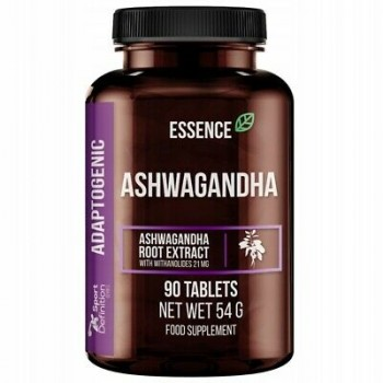 Essence Ashwagandha 300mg....